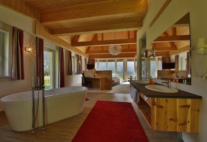Der Laterndl Hof Romantik Resort & Spa
