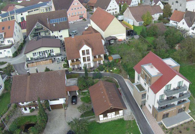 Bieg Landgasthof