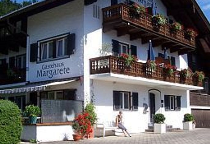 GästehausMargarete