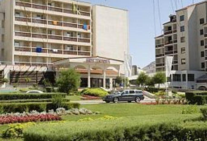 Corinthia Baska