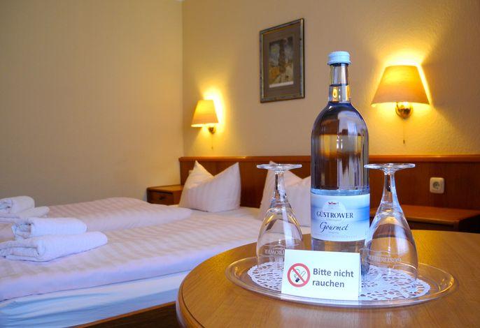 Hotel Pension Kühne