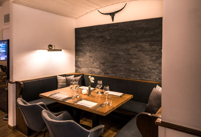 Kreuzblume Hotel und Restaurant