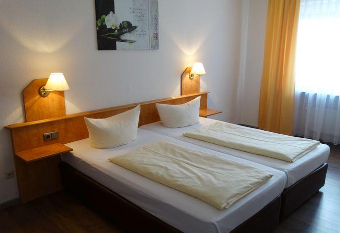 Hotel Sonne Haus 1