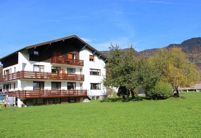 Gästehaus Meusburger