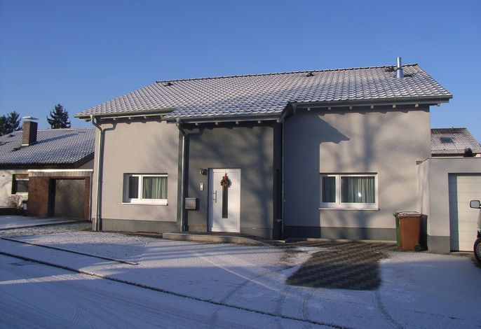 Gästehaus Casa Sol
