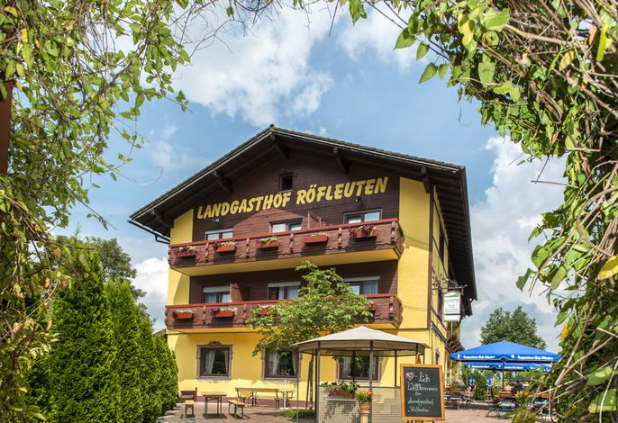 Landgasthof Röfleuten