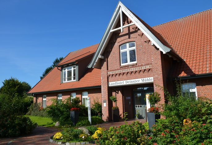 Stader Landhotel Deinster Mühle