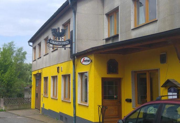 Schwarzer Adler Gasthaus