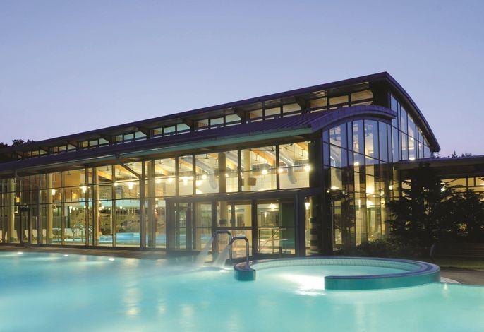 Santé Royale Hotel & Gesundheitsresort Langensalza