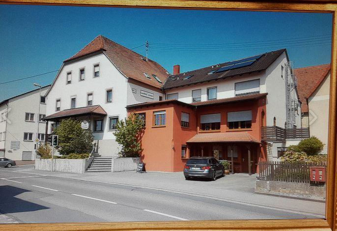 Linsner Hotel Gasthof