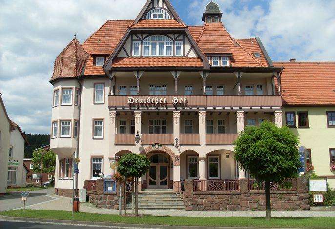 AMADEUS HOTEL DEUTSCHER HOF INN & SUITES