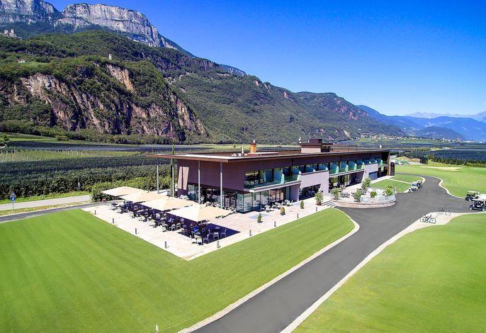 The Lodge- Golf Club Eppan