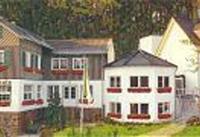 Waldhaus Lauenhain