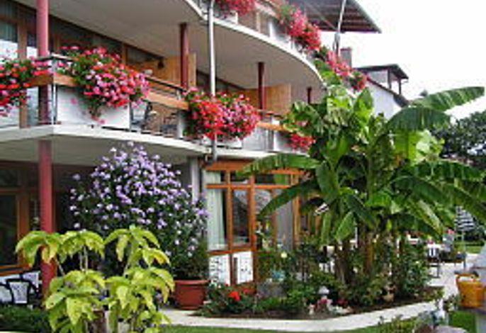 Seerose Appartement Hotel