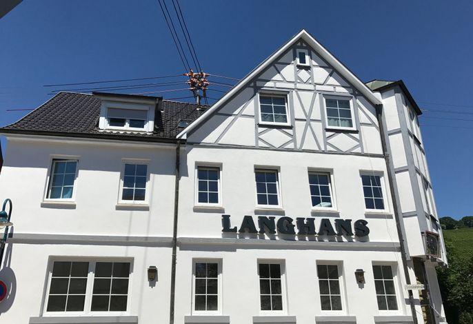 Hotel Langhans