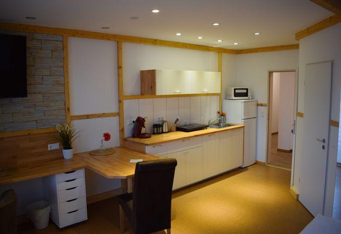 Warum-ins-Hotel Boardinghouse Apartmenthaus