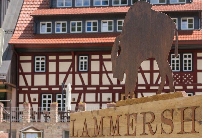 Lammershof Landhotel