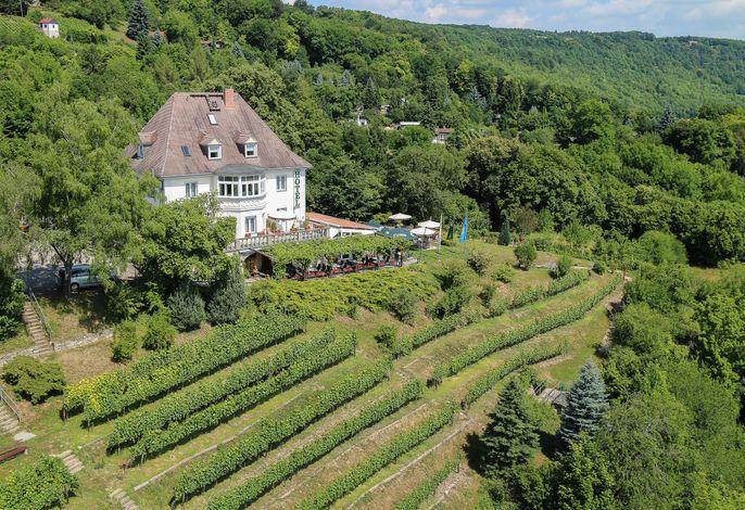 Villa Ilske Flair Hotel Restaurant