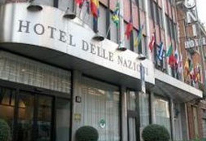 Delle Nazioni Milan