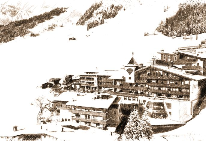 Alpenbad Hohenhaus im Zillertal
