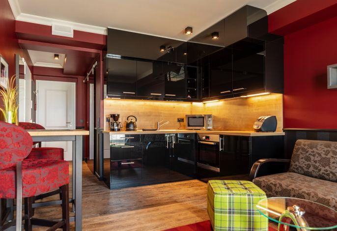 Haverkamp Suites