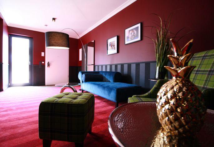 Haverkamp Suites - Bremerhaven / Bremerhaven und Umland