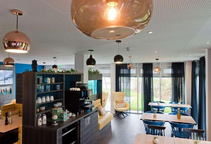 Arthotel ANA LIVING Stuttgart
