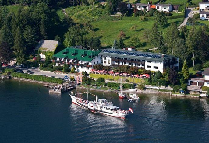 Seegasthof Hotel Hois'n Wirt