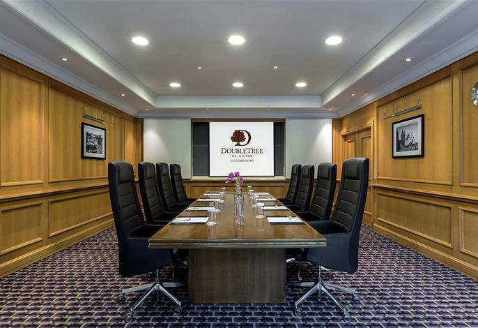 DoubleTree by Hilton Luxembourg