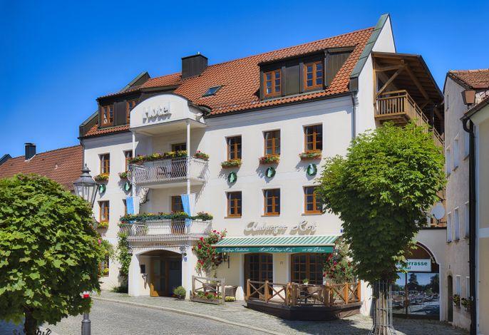 Amberger Hof