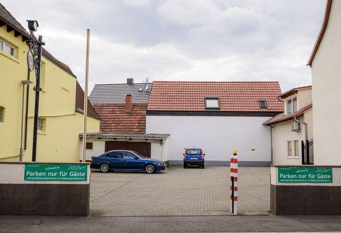 Zum Engel Landgasthof