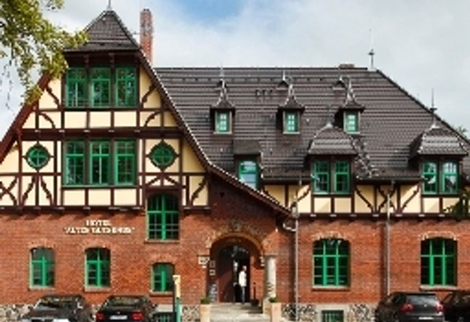 Altes Gutshaus