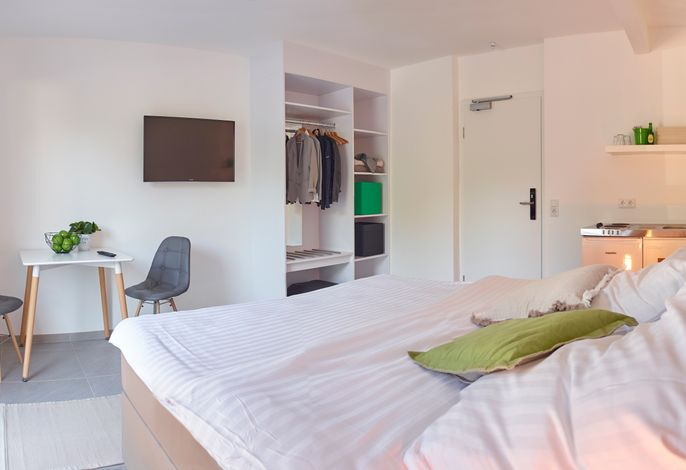 Hotel ApartW3