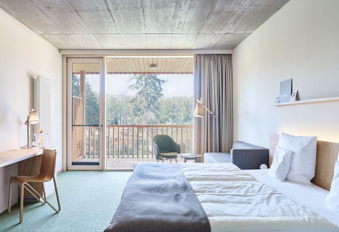 Waldstrand-Hotel Großschönau