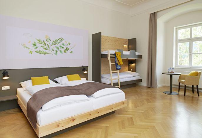 JUFA Hotel Stift Gurk