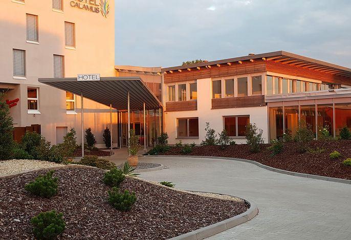 Conference Hotel Calamus