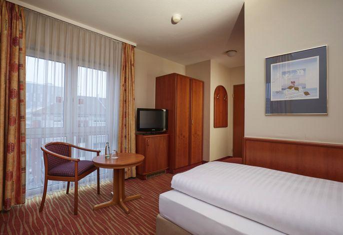 Novum Hotel Mannheim City