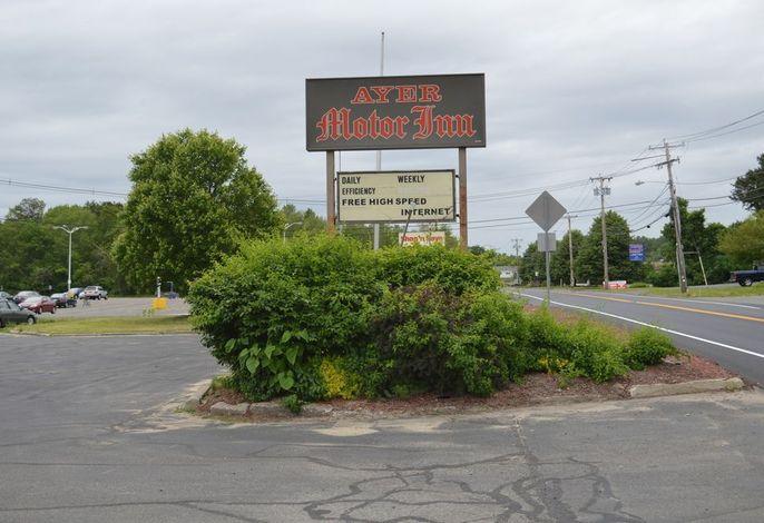 Ayer Motor Inn