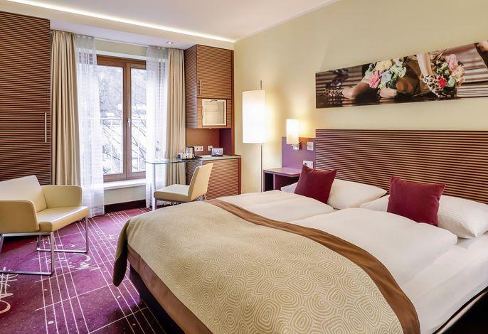 Dorint City-Hotel Salzburg