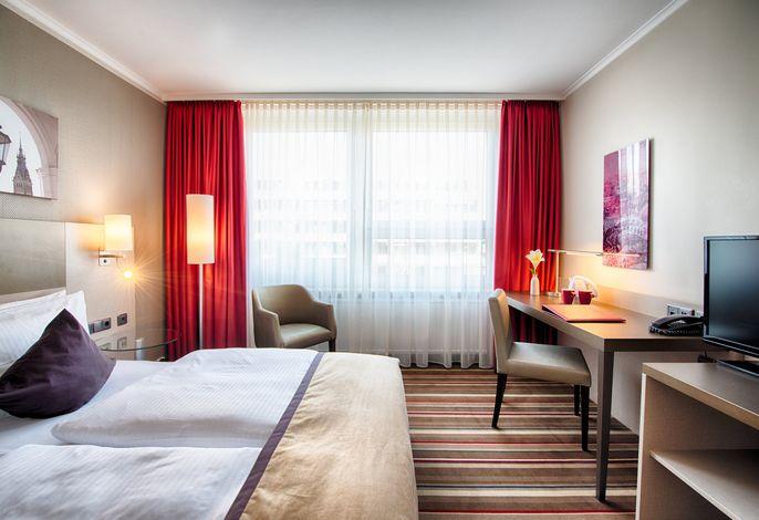 Leonardo Hotel Hamburg City North