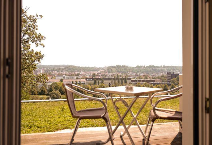 Hotel-Restaurant Sennerbad
