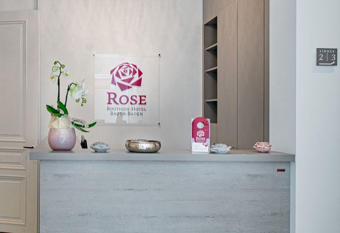 Rose Boutique-Hotel