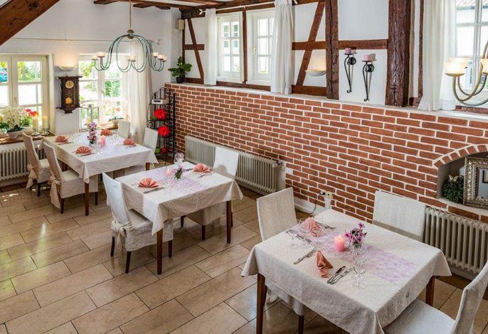 Hotel-Restaurant Mühlenscheuer
