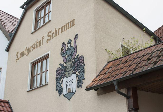 Schramm Landgasthof