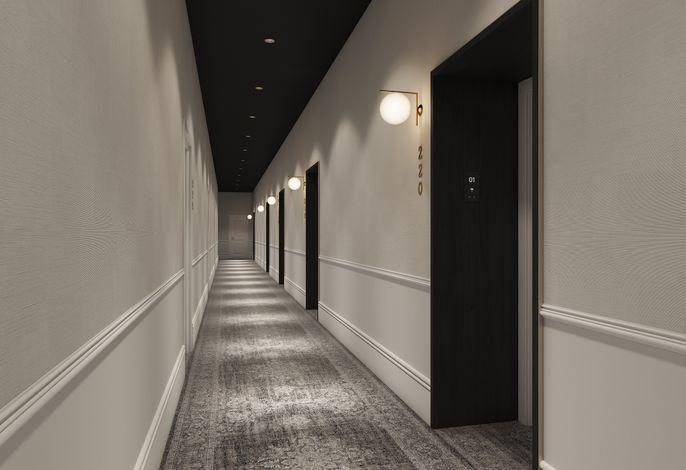Hyperion Hotel Salzburg