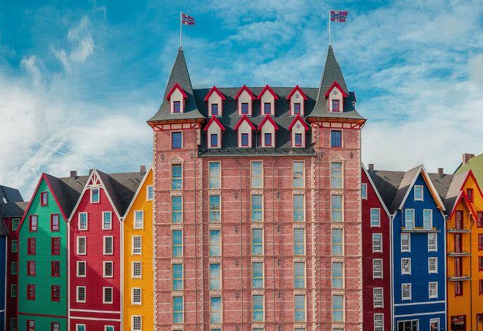 Europa-Park Hotels Krønasår