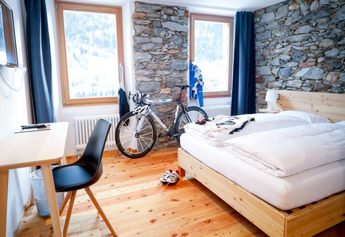 Bed&Bike Tremola San Gottardo