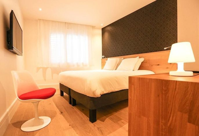 Le Kube Annecy Appartements De Luxe