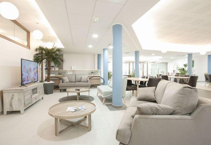 ZENAO Appart'hotel Albi