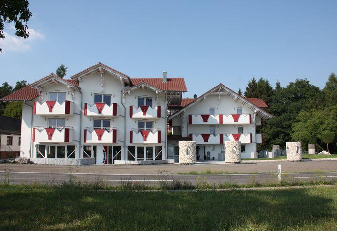 Hotel Zum Kreuzritter